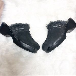 Crocs clog shoes in great condition